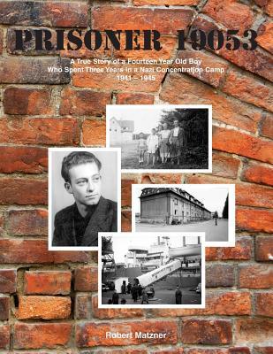 Prisoner 19053