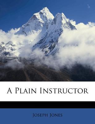 A Plain Instructor
