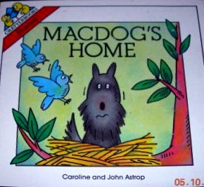 Macdog's Home