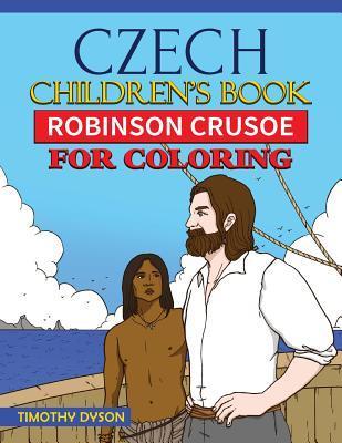 Czech Children's Book