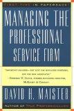 Managing The Profess...