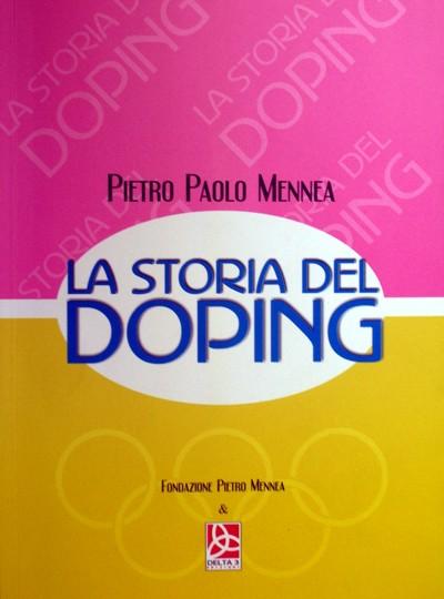 La storia del doping