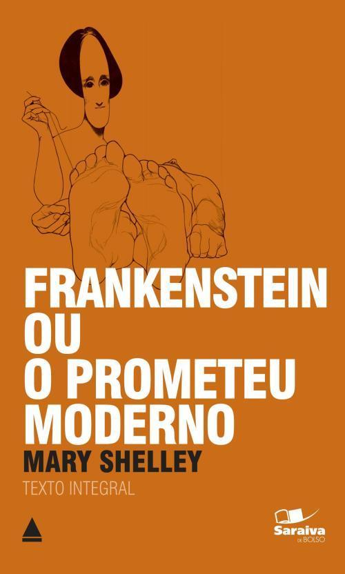 Frankenstein ou o Pr...