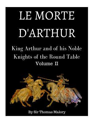 King Arthur and of H...
