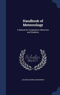 Handbook of Meteorology