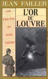 L'or du Louvre
