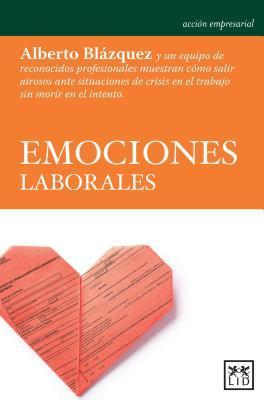 Emociones laborales