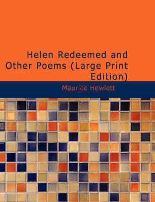 Helen Redeemed and O...