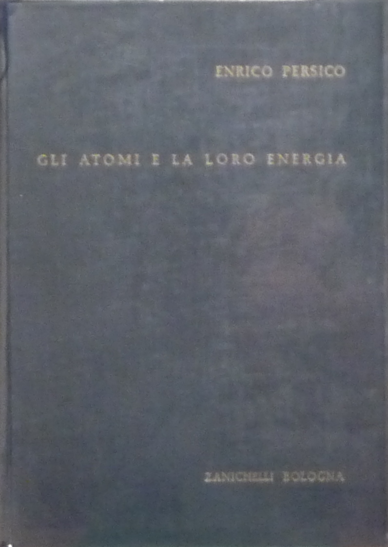 Gli atomi e la loro ...