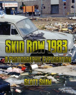 Skid Row 1983