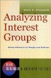 Analyzing Interest Groups