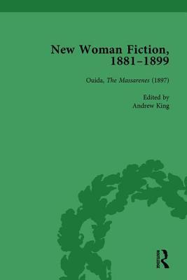 New Woman Fiction, 1881-1899, Part III vol 7