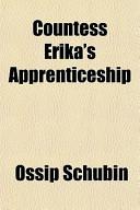 Countess Erika's Apprenticeship