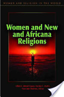Women and New and Africana Religions