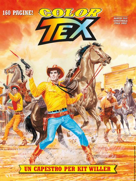 Color Tex n. 15
