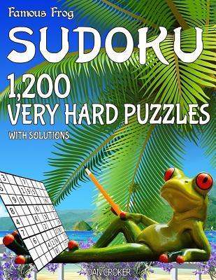 Famous Frog Sudoku 1...