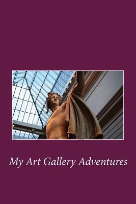 My Art Gallery Adventures Journal