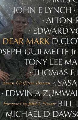 Dear Mark