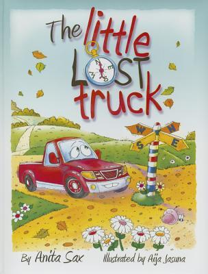 The Little Lost Truck