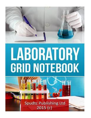 Laboratory Grid Notebook
