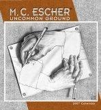 M.C. Escher 2007 Calendar