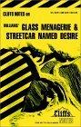 Williams' Glass Menagerie and Streetcar Named Desire