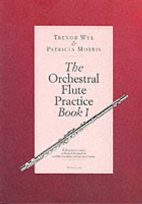 The Orchestral Flute Practice