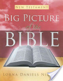 Big Picture of the Bible