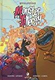 Monster Allergy Evolution vol. 2
