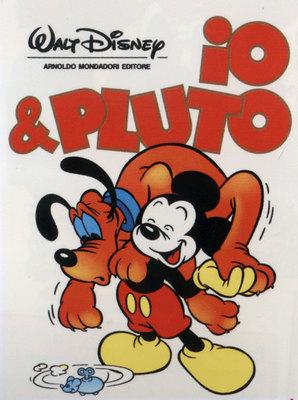 Io e Pluto