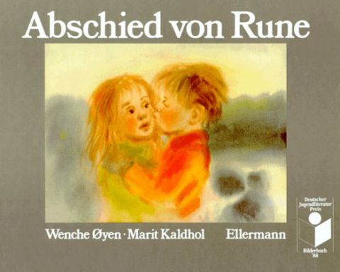 Abschied von Rune