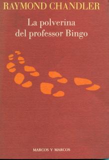 La polverina del professor Bingo