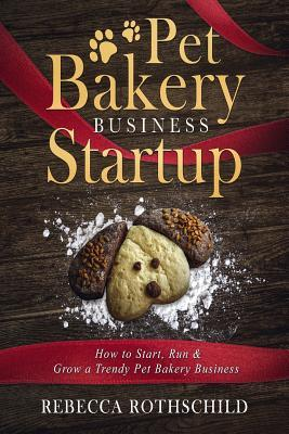 Pet Bakery Business Startup