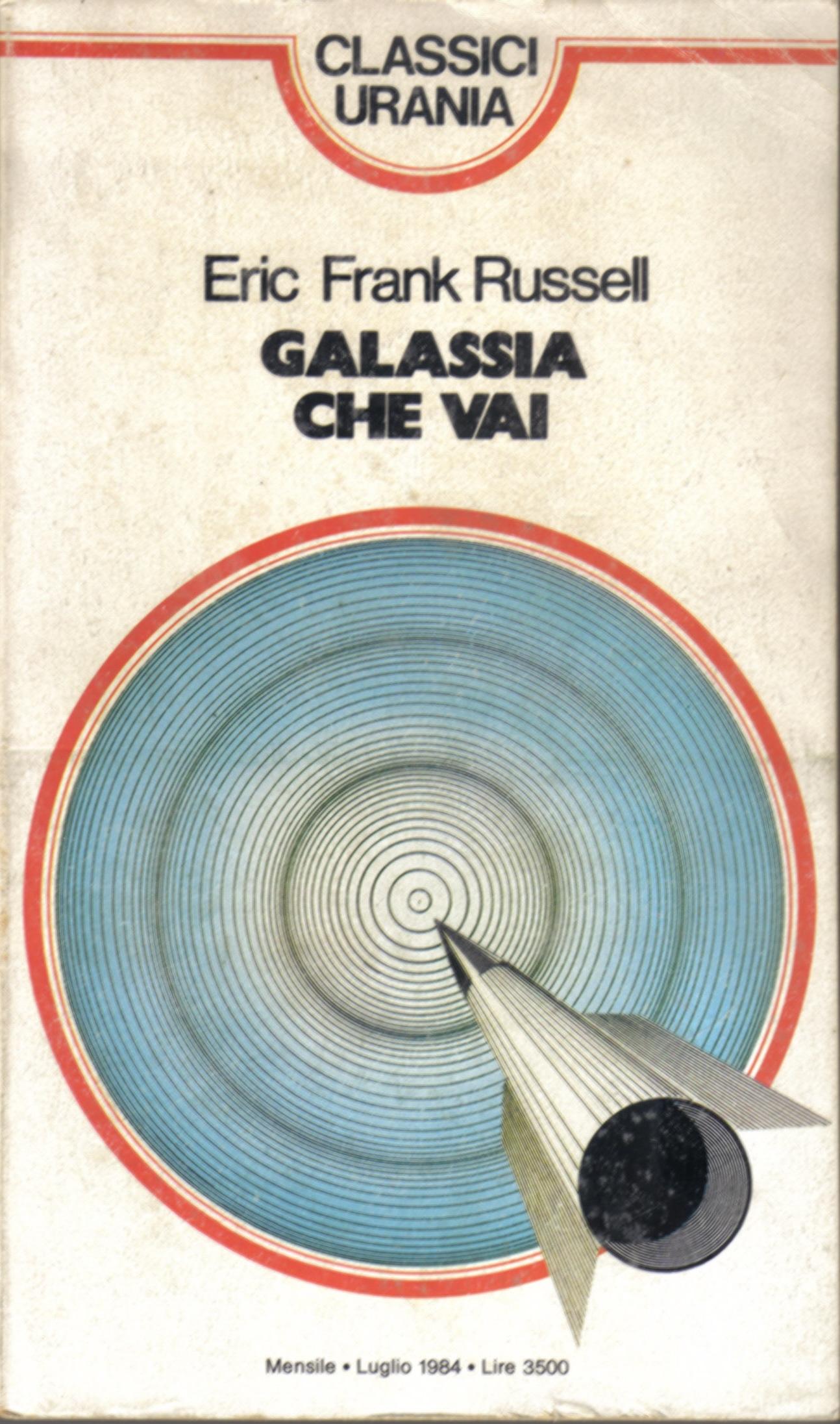 Galassia che vai
