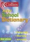 Collins New School Dictionary