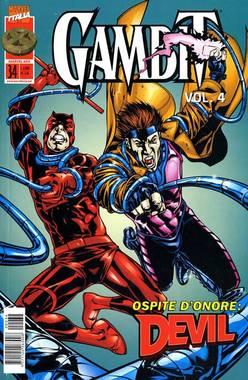 Marvel Mix n. 34