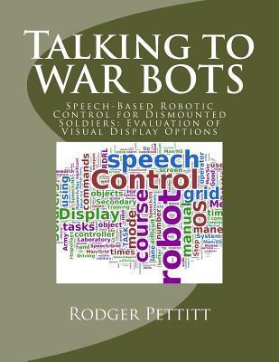 Talking to War Bots
