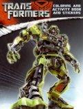 Transformers: Colori...