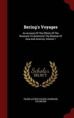 Bering's Voyages