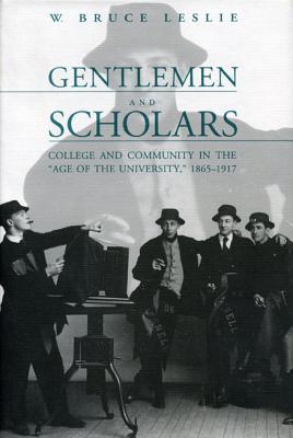Gentlemen and Scholars