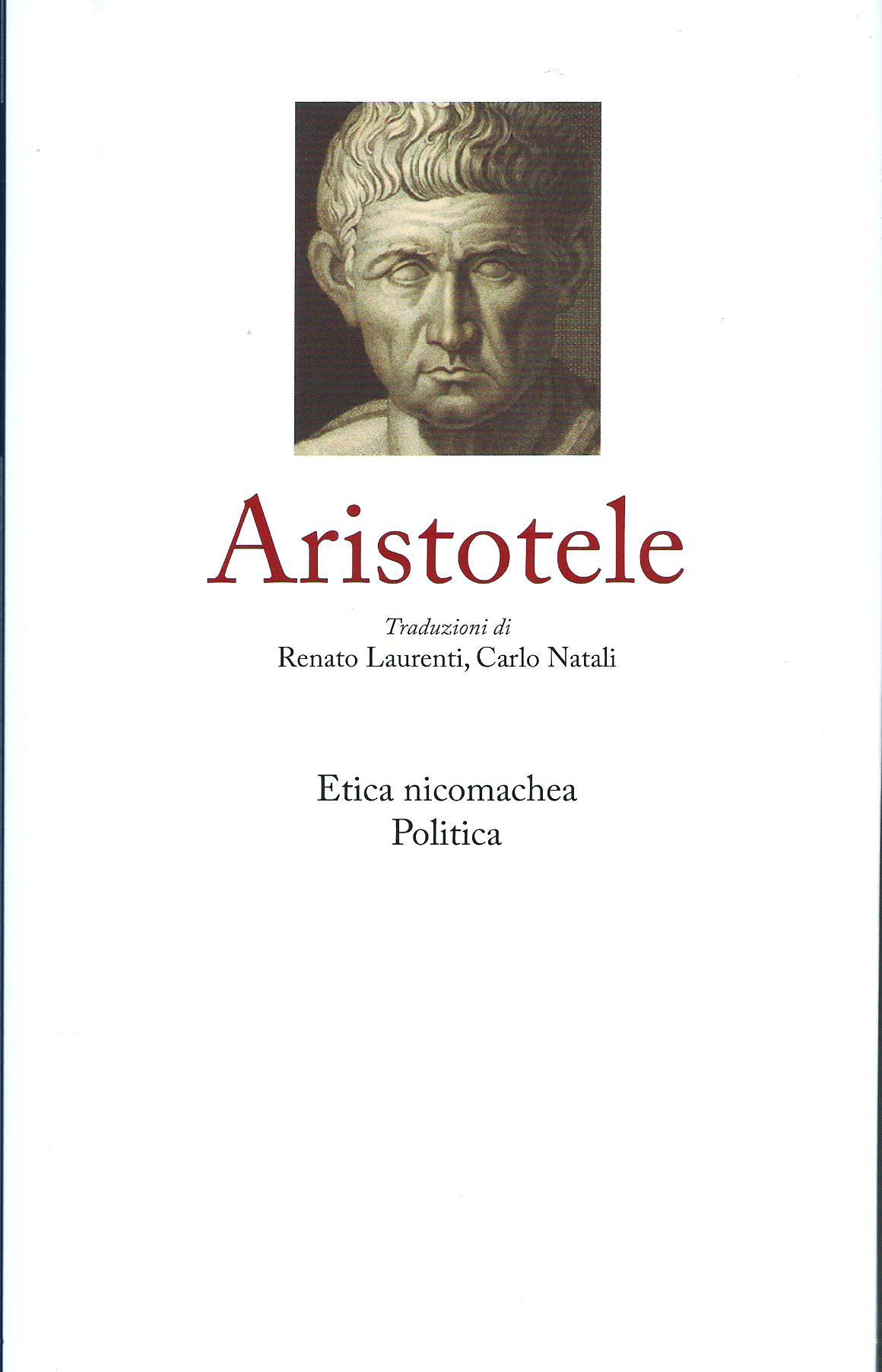 Aristotele III