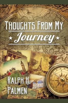 Thoughts from My Journey