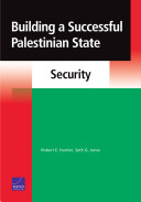 Building a Successful Palestinian State