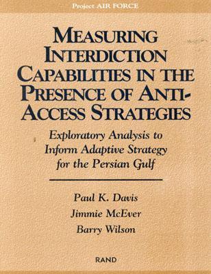 Measuring Interdicti...