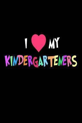 I My Kindergarteners