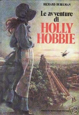 Le avventure di Holly Hobbie