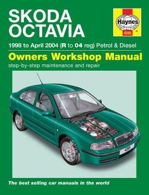 Skoda Octavia Petrol...