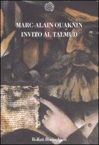 Invito al Talmud