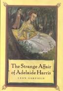 The Strange Affair o...
