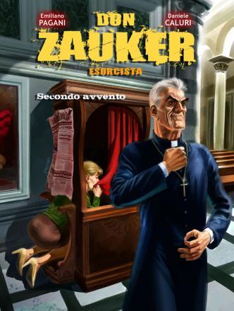 Don Zauker Esorcista